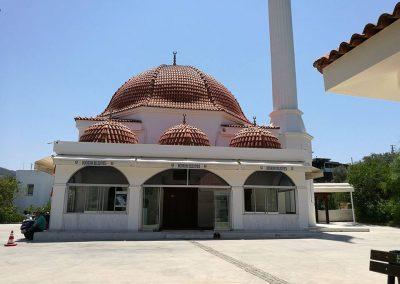 Torba Camii