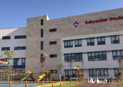 Bahçeşehir Koleji Hatay