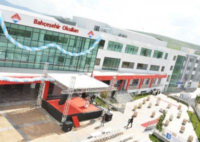 Bahçeşehir Koleji Çorum
